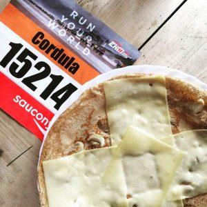 Egmond Halve Marathon Carboloading